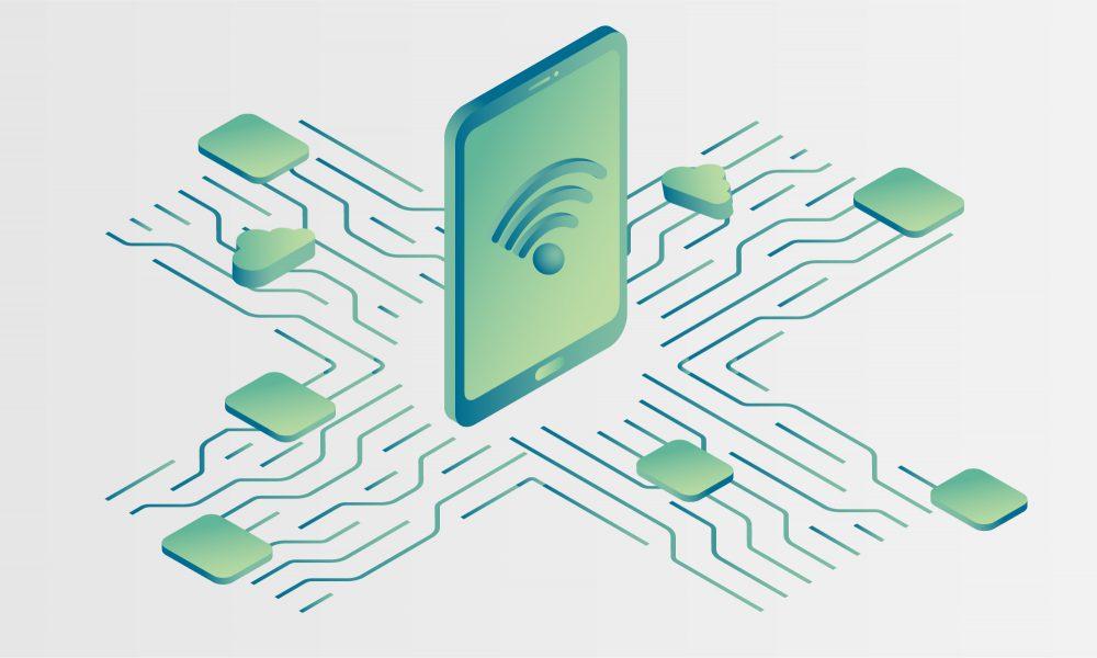 IoT、VRの利便性を高めるのは5G!?次世代移動通信は今までの通信技術と何が違う?
