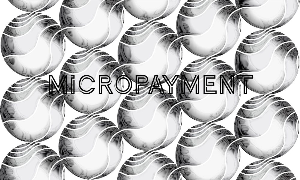 ブロックチェーンはマイクロペイメントを実現できるのか?