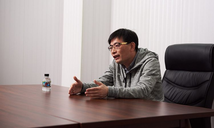 ブロックチェーンで国内教育の限界突破。中国で世界トップレベルの教育を1
