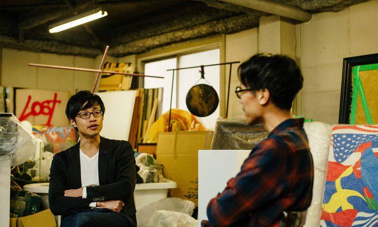 アーティストが有機的に繋がり、新しい価値をつくる2