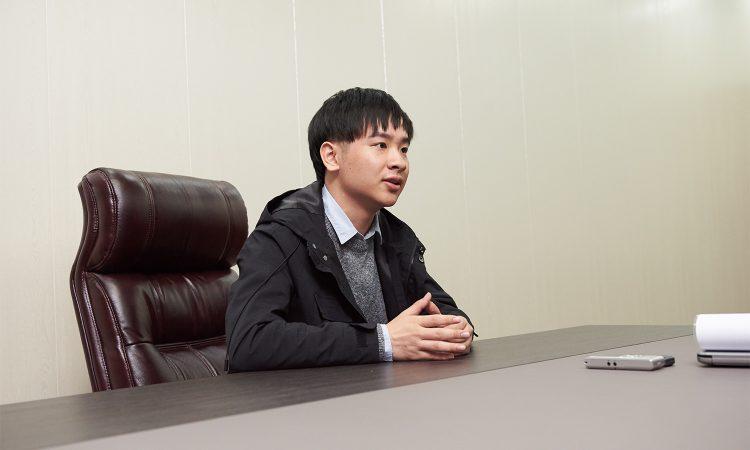 ブロックチェーンで雇用創出。若手こそブロックチェーン業界で活躍できる