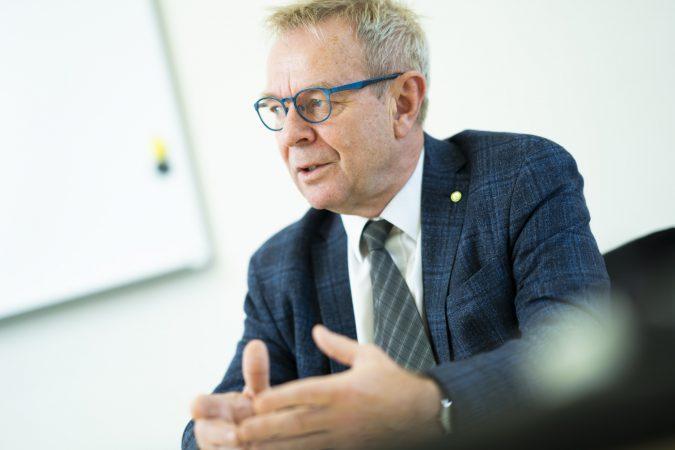 データ活用に必須なのは透明性と信頼性 デジタル国家エストニアに学ぶべきこと