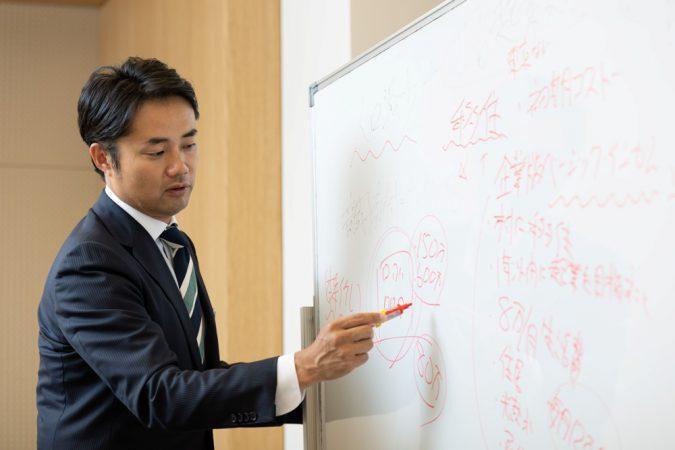 人口減少対策と起業家支援を両立! 杉村太蔵が挑む「企業版ベーシックインカム」とは?