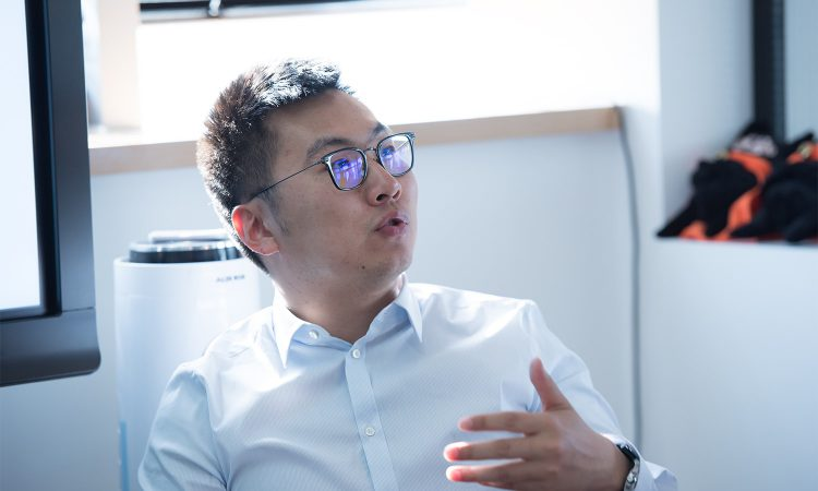 コミュニティを制する者がブロックチェーンを制す。中国大手のベンチャーキャピタルが見つめるベトナムの発展