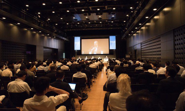 フィンテックの国際イベント「FIN/SUMフィンサム2019」開催。フィンテックが作る新たな社会像とは