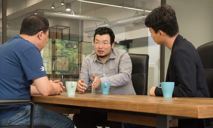 ファミリーマートと提携した台湾最大の取引所「BitoPro」。コンビニでビットコイン購入