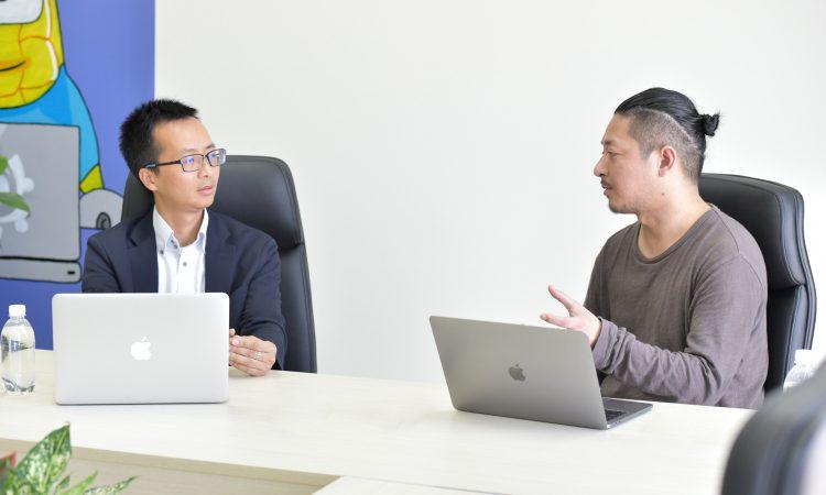 元サイバーエージェントの社長が語るICOの成功法。ベトナムの利を生かす「BAP」
