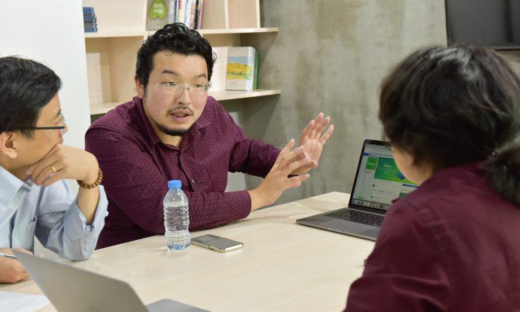 ブロックチェーンでオンライン広告の効果を最大化。ベトナムから世界を目指す「Bigbom」