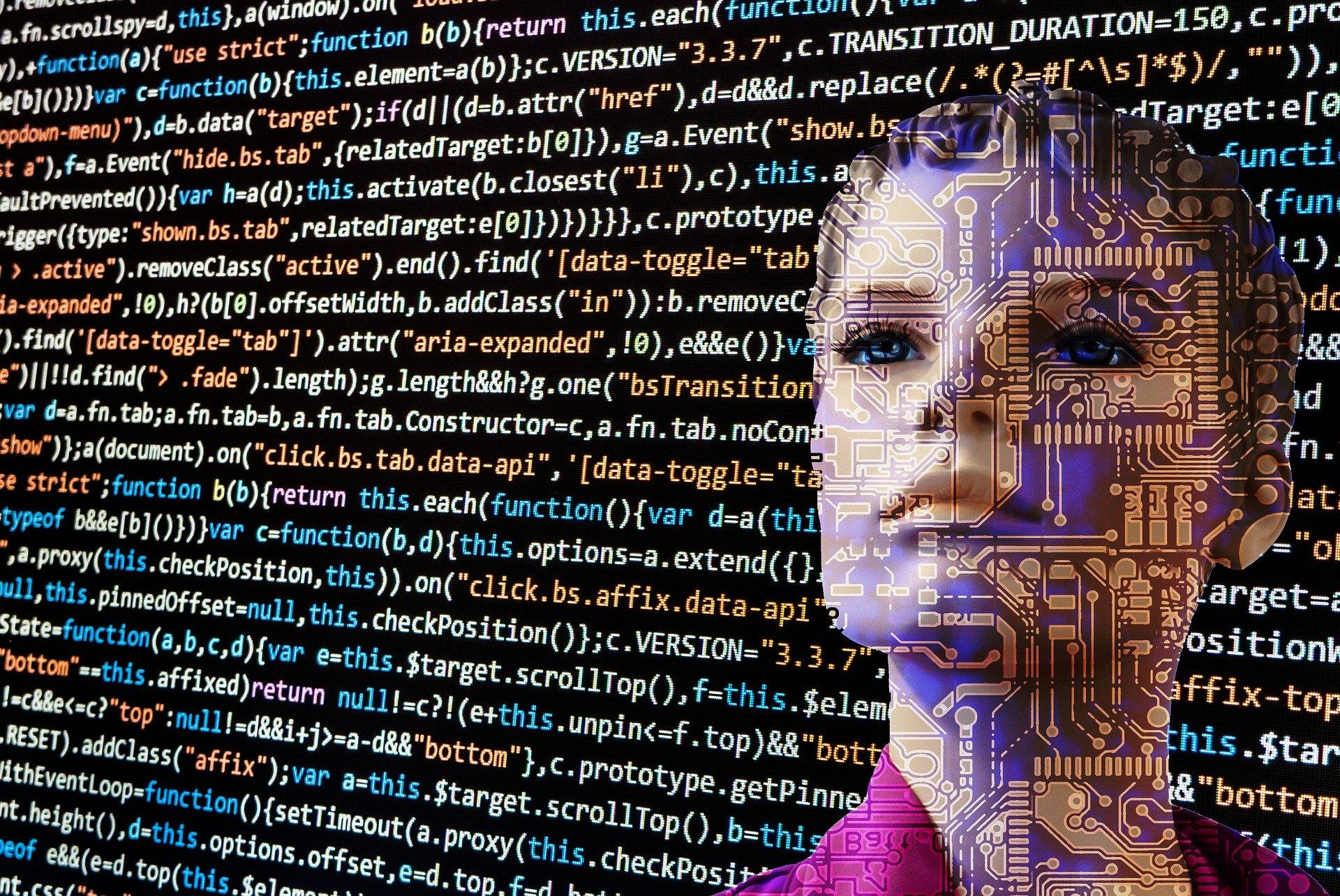 徹底解説 ! 機械学習とは? AI (人工知能)やディープラーニングの違いについて