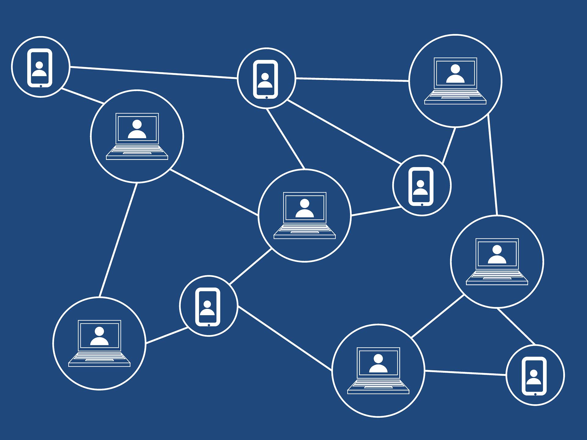 暗号資産などでおなじみのブロックチェーンとは?今更聞けない基礎知識を紹介します